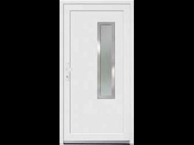 Vchodové dveře P2