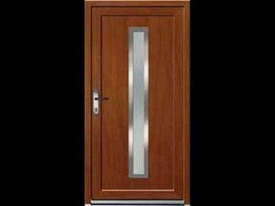 Vchodové dveře P29