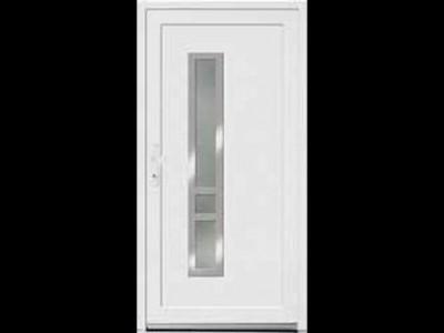 Vchodové dveře P33