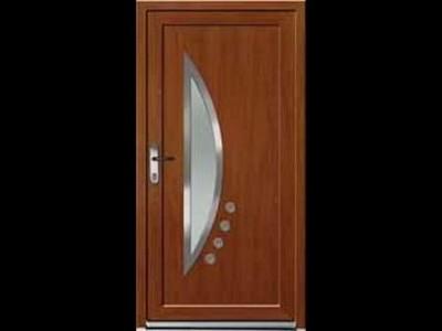 Vchodové dveře P34A