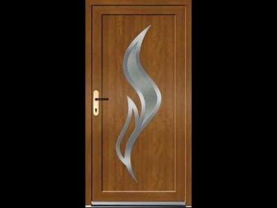 Vchodové dveře P37