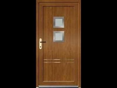 Vchodové dveře P7B